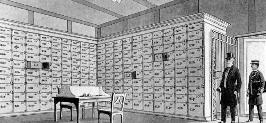 Як відкрити рахунок в банку